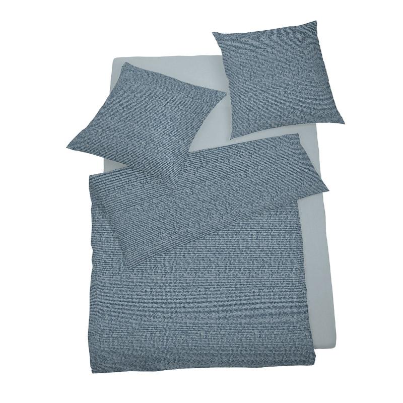 Povlečení SCHLAFGUT® Soft Touch Cotton Jersey 140x200 70x90 art. 6118-527