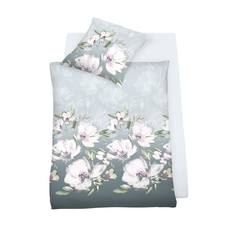 Povlečení SCHLAFGUT® Soft Touch Cotton Jersey 140x200 70x90 art. 6333-615