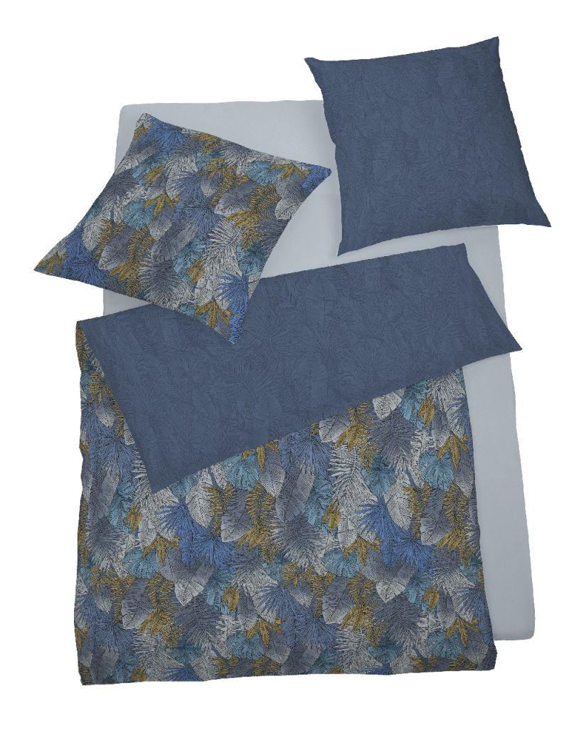 Povlečení SCHLAFGUT® Soft Touch Cotton Jersey 140x200 70x90 art. 6263-529