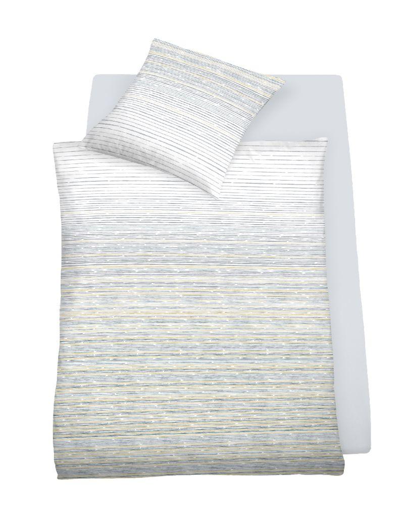 Povlečení SCHLAFGUT® Soft Touch Cotton Jersey 140x200 70x90 art. 6327-683