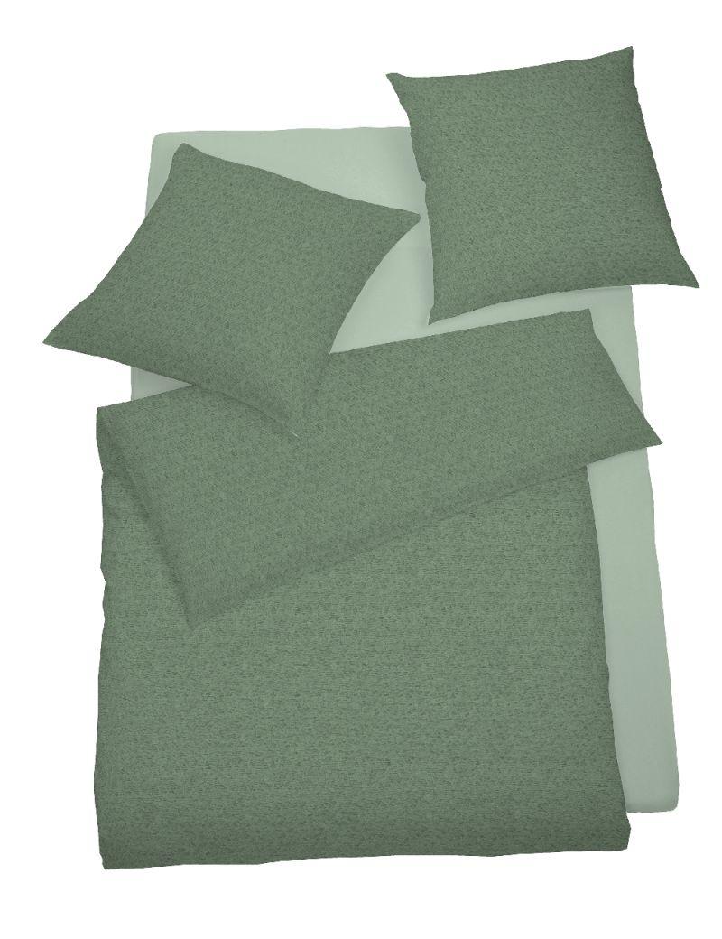 Povlečení SCHLAFGUT® Soft Touch Cotton Jersey 140x200 70x90 art. 6321-653