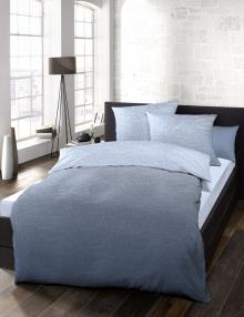 Povlečení SCHLAFGUT® Daily Cotton Jersey 140x200 70x90 art. 5472-592