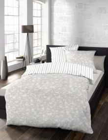Povlečení SCHLAFGUT® Soft Touch Cotton Jersey 140x200 70x90 art. 5610-028