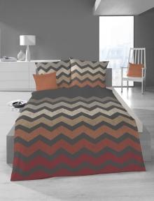 Povlečení SCHLAFGUT® Soft Touch Cotton Jersey 140x200 70x90 art. 5673-302