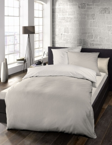 Povlečení SCHLAFGUT® Casual Cotton Jersey 140x200 70x90 art. 5836-705
