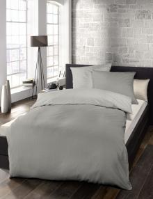Povlečení SCHLAFGUT® Casual Cotton Jersey 140x200 70x90 art. 5836-765