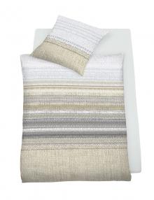 Povlečení SCHLAFGUT® Soft Touch Cotton Jersey 140x200 70x90 art. 5916-104