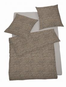 Povlečení SCHLAFGUT® Soft Touch Cotton Jersey 140x200 70x90 art. 5019-723