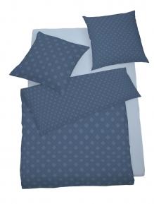 Povlečení SCHLAFGUT® Soft Touch Cotton Jersey 140x200 70x90 art. 5998-574