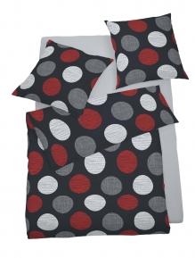 Povlečení SCHLAFGUT® Soft Touch Cotton Jersey 140x200 70x90 art. 5985-914