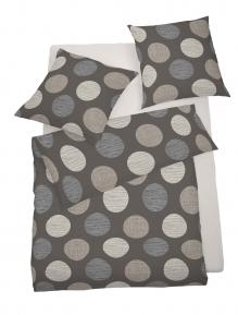 Povlečení SCHLAFGUT® Soft Touch Cotton Jersey 140x200 70x90 art. 5985-777