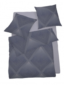 Povlečení SCHLAFGUT® Mako Saten Select 140x200 70x90 art. 5906-404