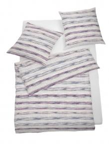 Povlečení SCHLAFGUT® Soft Touch Cotton Jersey 140x200 70x90 art. 6155-411