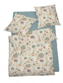 Povlečení SCHLAFGUT® Soft Touch Cotton Jersey 140x200 70x90 art. 6154-537