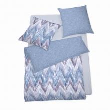 Povlečení SCHLAFGUT® Daily Cotton Jersey 140x200 70x90 art. 6531-421