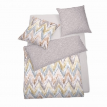 Povlečení SCHLAFGUT® Daily Cotton Jersey 140x200 70x90 art. 6531-718
