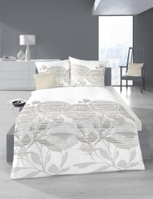 Povlečení prodloužené SCHLAFGUT® Soft Touch Cotton Jersey 140x220 70x90 art. 5649-017x