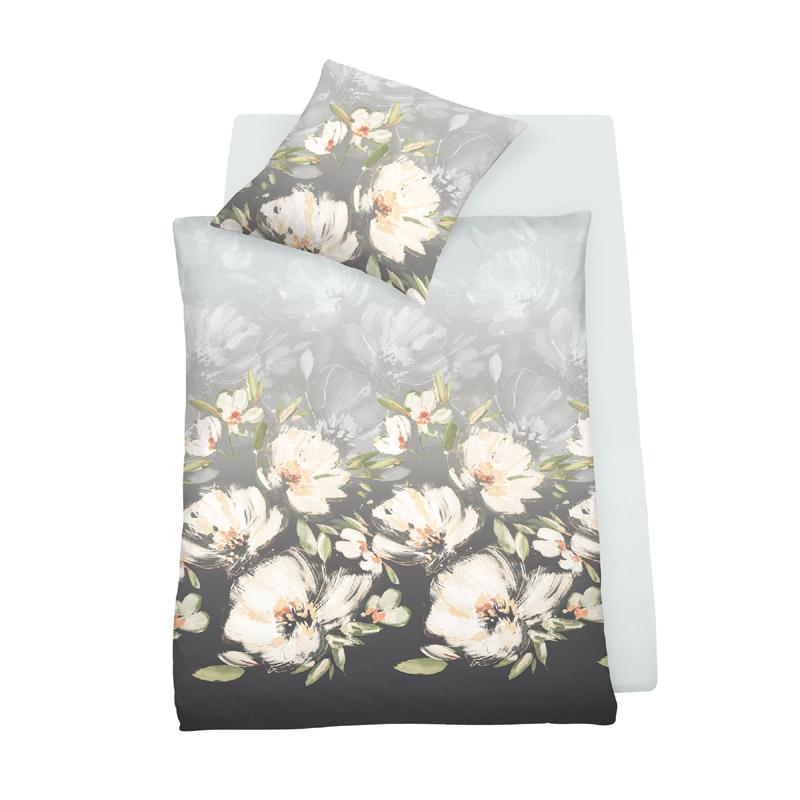 Povlečení SCHLAFGUT® Soft Touch Cotton Jersey 140x200 70x90 art. 6333-725