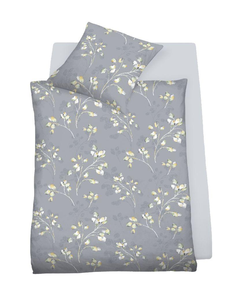 Povlečení SCHLAFGUT® Soft Touch Cotton Jersey 140x200 70x90 art. 6272-871