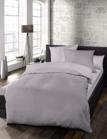 Povlečení SCHLAFGUT® Casual Cotton Jersey 140x200 70x90 art. 5836-334
