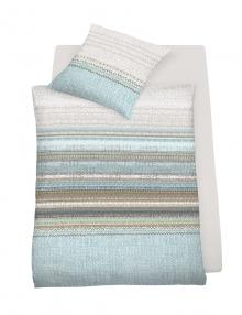 Povlečení SCHLAFGUT® Soft Touch Cotton Jersey 140x200 70x90 art. 5916-698