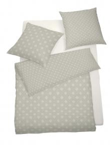 Povlečení SCHLAFGUT® Soft Touch Cotton Jersey 140x200 70x90 art. 5998-671