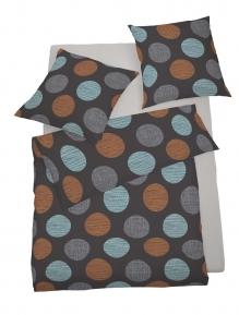 Povlečení SCHLAFGUT® Soft Touch Cotton Jersey 140x200 70x90 art. 5985-756