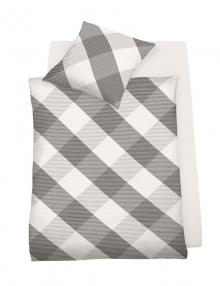 Povlečení SCHLAFGUT® Soft Touch Cotton Jersey 140x200 70x90 art. 5987-736