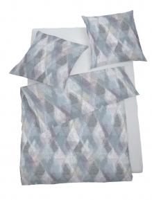 Povlečení SCHLAFGUT® Soft Touch Cotton Jersey 140x200 70x90 art. 5880-513
