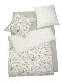 Povlečení SCHLAFGUT® Soft Touch Cotton Jersey 140x200 70x90 art. 5879-728
