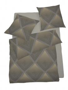 Povlečení SCHLAFGUT® Mako Saten Select 140x200 70x90 art. 5906-613