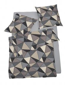 Povlečení SCHLAFGUT® Soft Touch Cotton Jersey 140x200 70x90 art. 6148-958