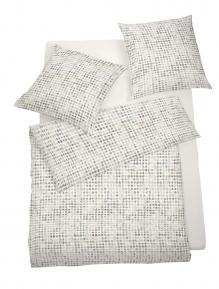 Povlečení SCHLAFGUT® Soft Touch Cotton Jersey 140x200 70x90 art. 6122-092