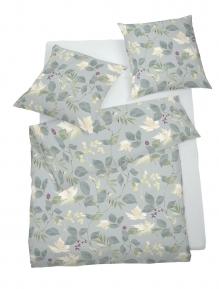 Povlečení SCHLAFGUT® Soft Touch Cotton Jersey 140x200 70x90 art. 6129-697