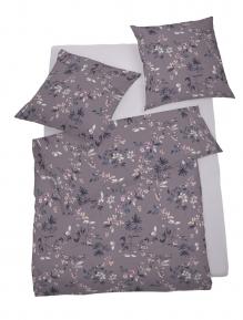 Povlečení SCHLAFGUT® Soft Touch Cotton Jersey 140x200 70x90 art. 6161-406