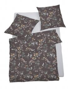 Povlečení SCHLAFGUT® Soft Touch Cotton Jersey 140x200 70x90 art. 6161-708