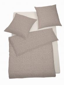 Povlečení SCHLAFGUT® Soft Touch Cotton Jersey 140x200 70x90 art. 6132-782