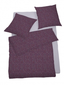 Povlečení SCHLAFGUT® Soft Touch Cotton Jersey 140x200 70x90 art. 6132-412