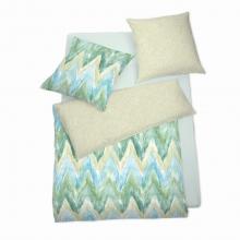 Povlečení SCHLAFGUT® Daily Cotton Jersey 140x200 70x90 art. 6531-694